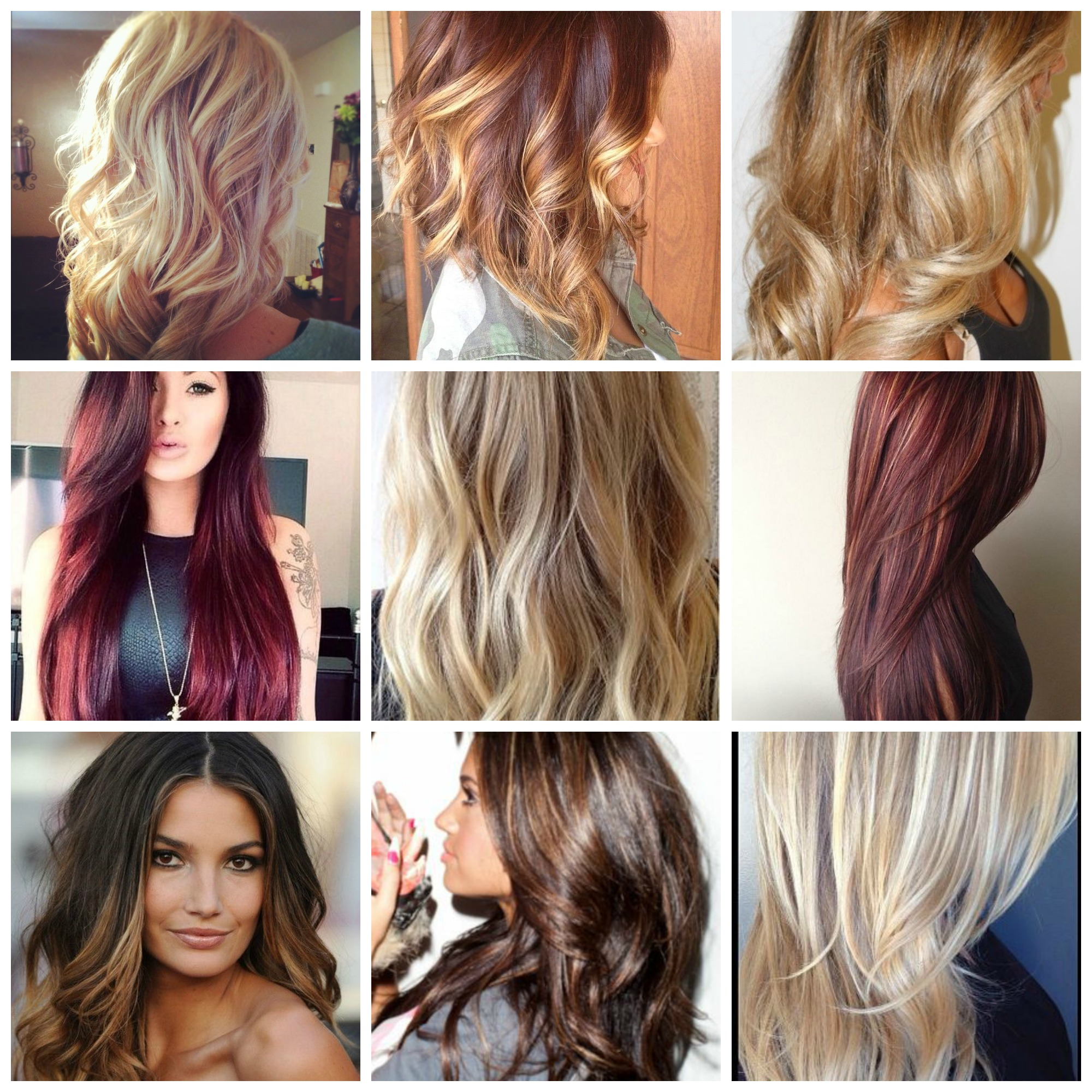 New Hairstyle Ideas Your Classy Gals